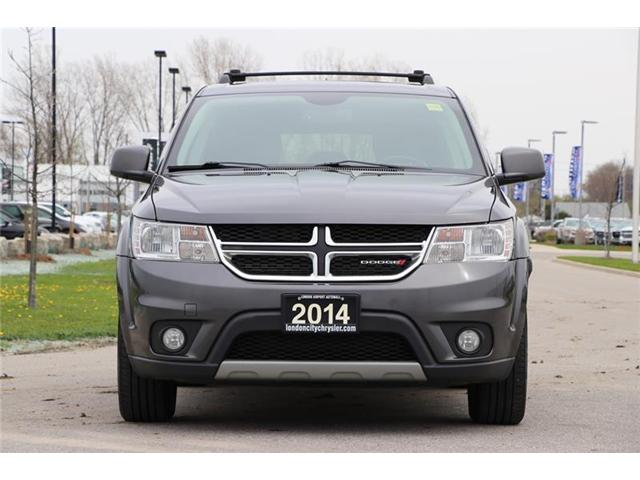 2014 Dodge Journey SXT (Stk: LC9079A) in London - Image 2 of 19