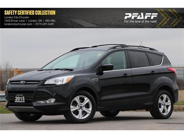 2015 Ford Escape SE (Stk: LU8612) in London - Image 1 of 20
