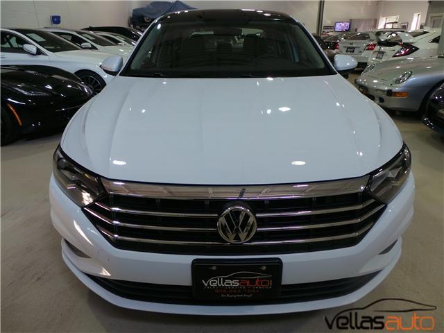 2019 Volkswagen Jetta  (Stk: NP8522) in Vaughan - Image 2 of 27