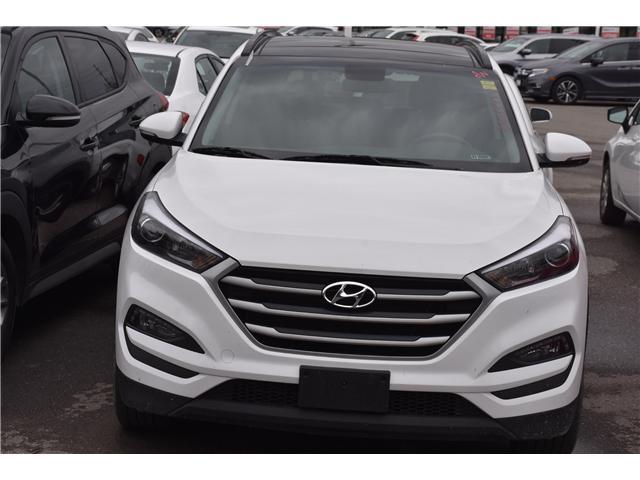 2018 Hyundai Tucson SE 2.0L (Stk: PR1133) in Pickering - Image 2 of 6