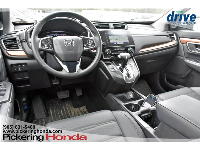 2018 Honda CR-V Touring (Stk: P4874) in Pickering - Image 2 of 33