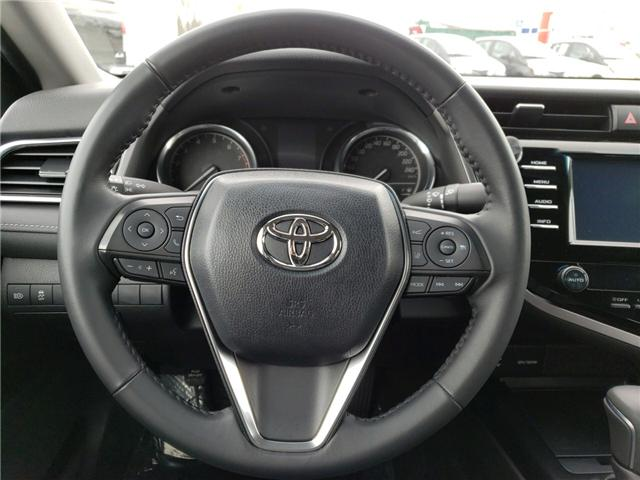 2018 Toyota Camry SE (Stk: P1796) in Whitchurch-Stouffville - Image 7 of 15