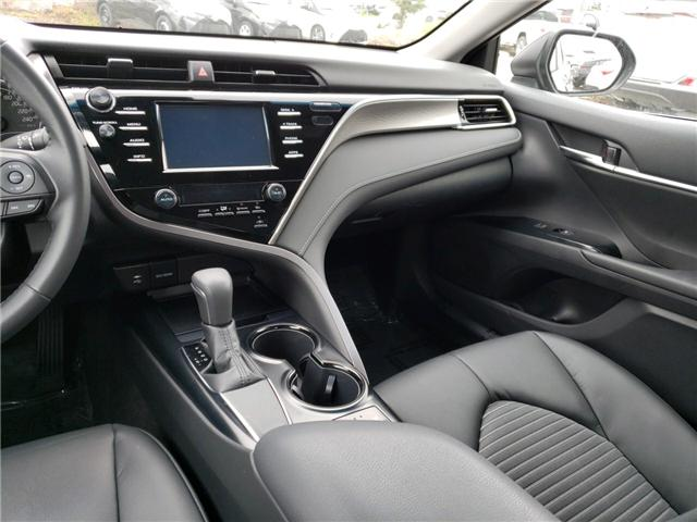 2018 Toyota Camry SE (Stk: P1796) in Whitchurch-Stouffville - Image 8 of 15