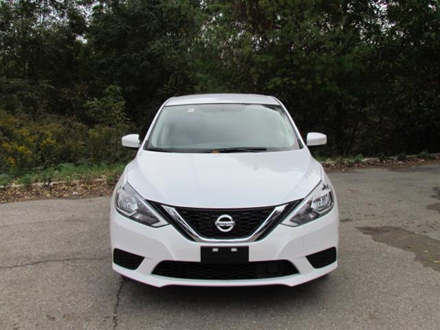 2019 Nissan Sentra 1.8 SV (Stk: RY191040) in Richmond Hill - Image 1 of 5