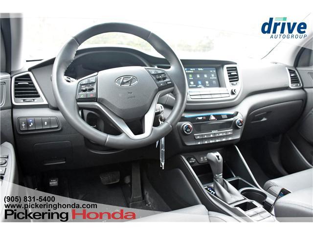 2018 Hyundai Tucson SE 2.0L (Stk: PR1132) in Pickering - Image 2 of 33