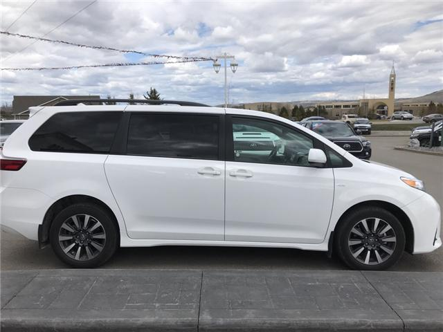 2019 Toyota Sienna LE 7-Passenger (Stk: 2846) in Cochrane - Image 6 of 14