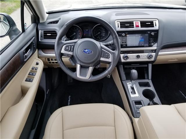 2017 Subaru Outback 2.5i Limited (Stk: 19SB407A) in Innisfil - Image 12 of 15