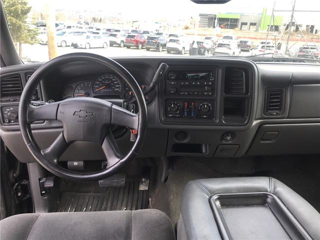2007 Chevrolet Silverado 1500 LT (Stk: 190173A) in Cochrane - Image 12 of 12
