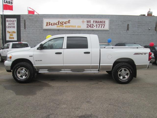 2008 Dodge Ram 1500 SXT/SLT (Stk: bp603) in Saskatoon - Image 1 of 20