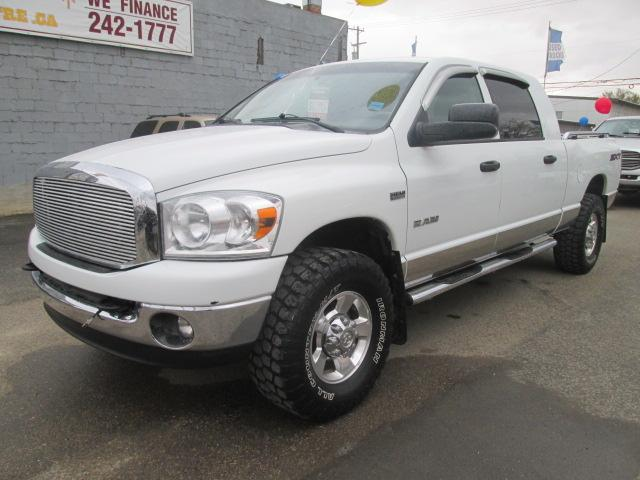 2008 Dodge Ram 1500 SXT/SLT (Stk: bp603) in Saskatoon - Image 2 of 20
