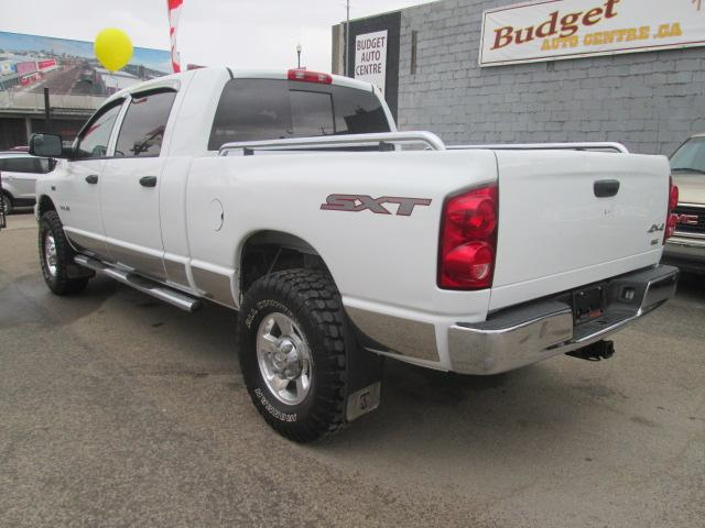 2008 Dodge Ram 1500 SXT/SLT (Stk: bp603) in Saskatoon - Image 3 of 20