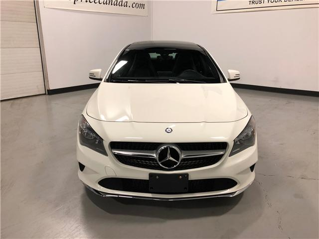 2017 Mercedes-Benz CLA 250 Base (Stk: B0315) in Mississauga - Image 2 of 27