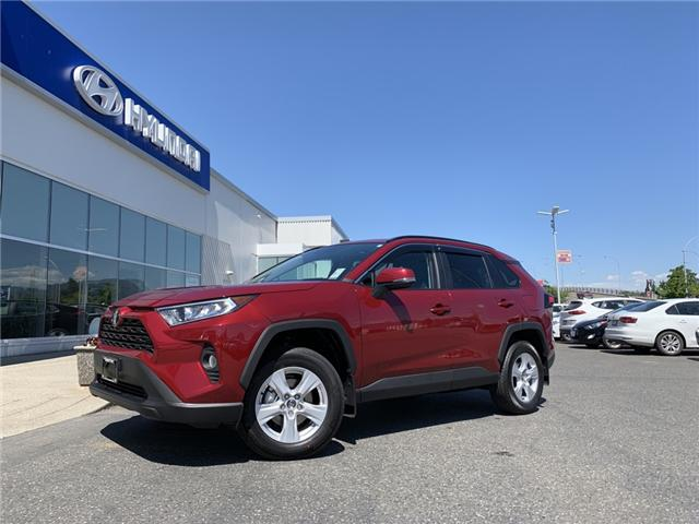 2019 Toyota RAV4 XLE (Stk: H95-4863A) in Chilliwack - Image 2 of 14