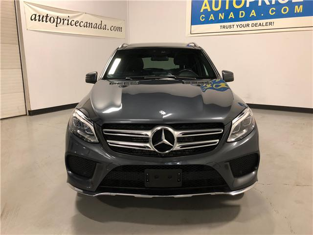 2016 Mercedes-Benz GLE-Class Base (Stk: W0319) in Mississauga - Image 2 of 29