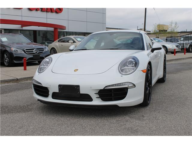 2013 Porsche 911 Carrera S (Stk: 16799) in Toronto - Image 2 of 26