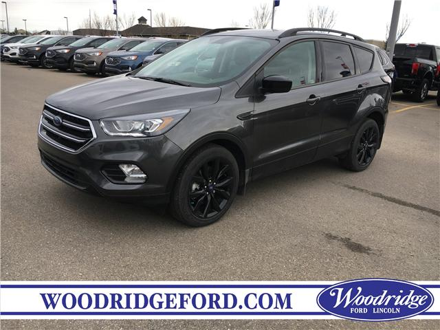 2018 Ford Escape SE (Stk: J-1630) in Calgary - Image 1 of 5