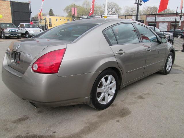 2005 Nissan Maxima SE (Stk: bt615) in Saskatoon - Image 5 of 19