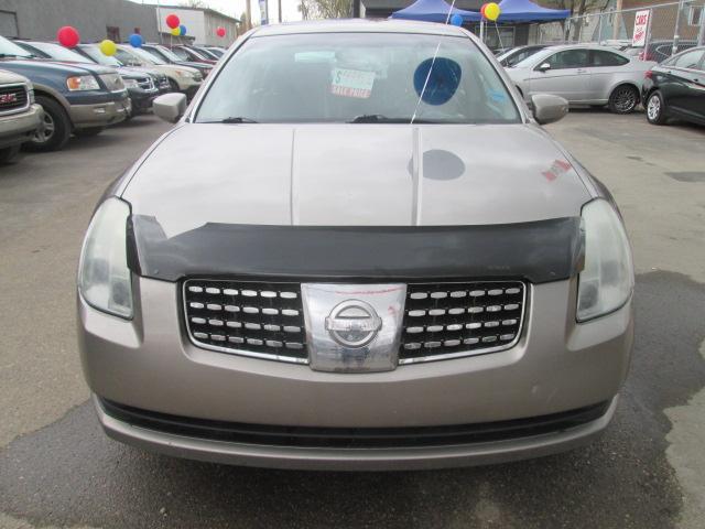 2005 Nissan Maxima SE (Stk: bt615) in Saskatoon - Image 7 of 19