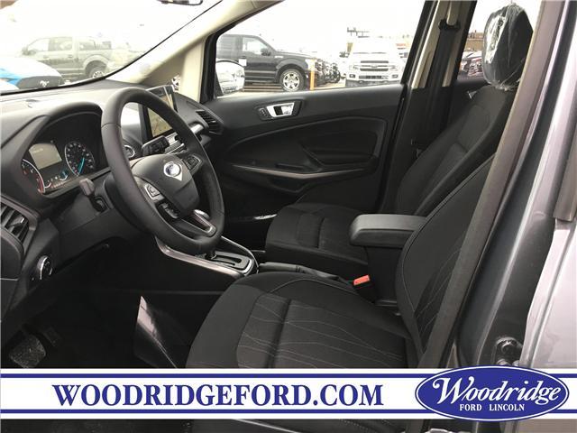 2019 Ford EcoSport SE (Stk: K-1083) in Calgary - Image 5 of 5