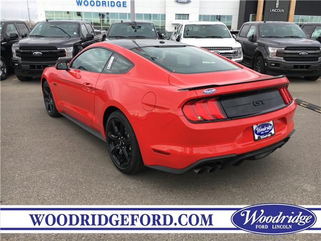 2019 Ford Mustang GT (Stk: K-1127) in Calgary - Image 3 of 5
