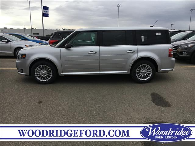 2019 Ford Flex SEL (Stk: K-1574) in Calgary - Image 2 of 5