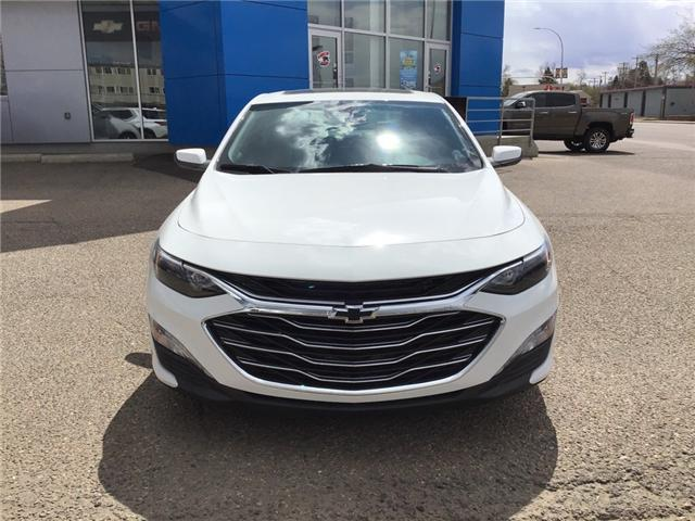 2019 Chevrolet Malibu LT (Stk: 202583) in Brooks - Image 2 of 22