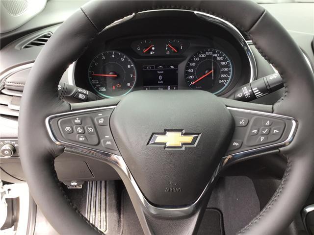 2019 Chevrolet Malibu LT (Stk: 202583) in Brooks - Image 10 of 22
