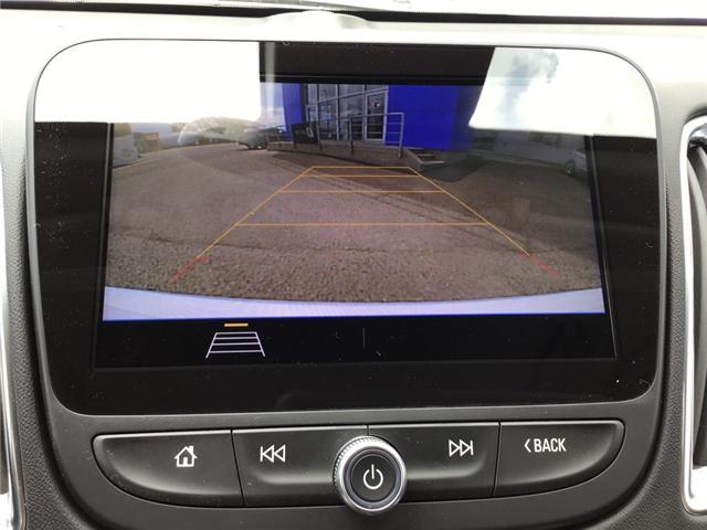 2019 Chevrolet Malibu LT (Stk: 202583) in Brooks - Image 12 of 22