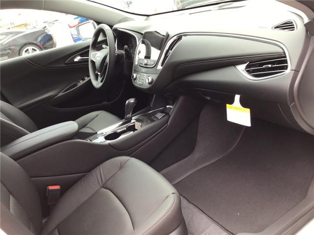 2019 Chevrolet Malibu LT (Stk: 202583) in Brooks - Image 14 of 22
