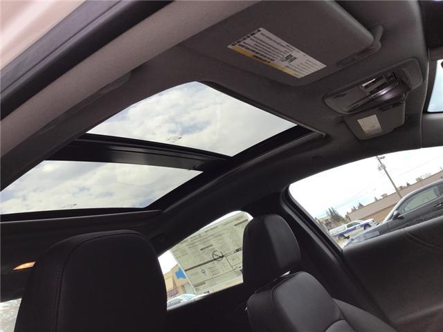 2019 Chevrolet Malibu LT (Stk: 202583) in Brooks - Image 15 of 22