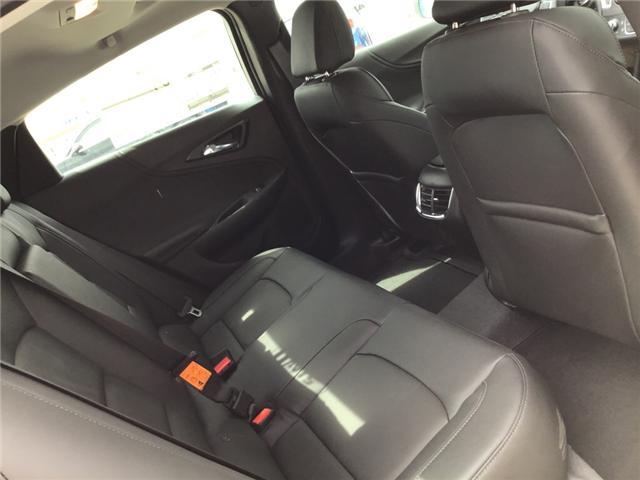 2019 Chevrolet Malibu LT (Stk: 202583) in Brooks - Image 18 of 22