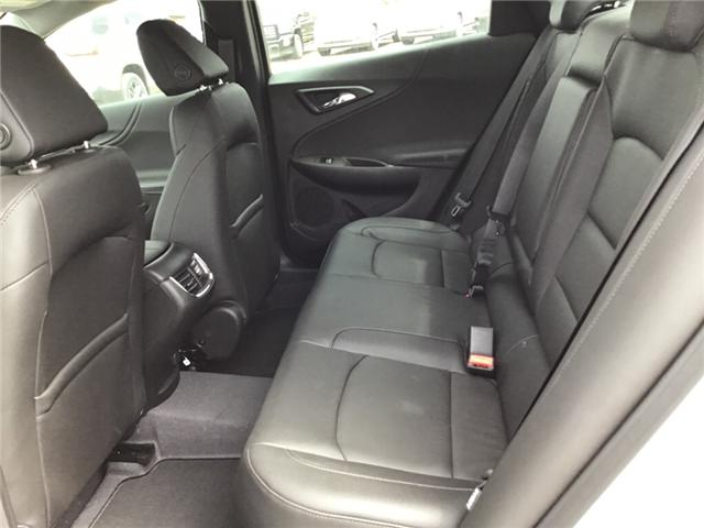 2019 Chevrolet Malibu LT (Stk: 202583) in Brooks - Image 20 of 22