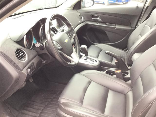 2014 Chevrolet Cruze 2LT (Stk: 7679H) in Markham - Image 7 of 19