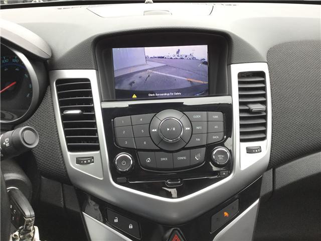 2014 Chevrolet Cruze 2LT (Stk: 7679H) in Markham - Image 14 of 19