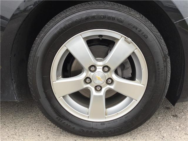 2014 Chevrolet Cruze 2LT (Stk: 7679H) in Markham - Image 19 of 19