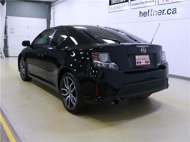 2015 Scion tC Base (Stk: 195237) in Kitchener - Image 2 of 27