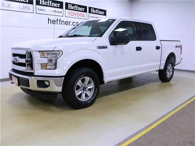 2016 Ford F-150  (Stk: 195286) in Kitchener - Image 1 of 29
