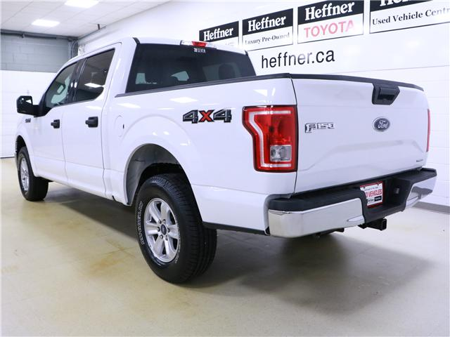 2016 Ford F-150  (Stk: 195286) in Kitchener - Image 2 of 29