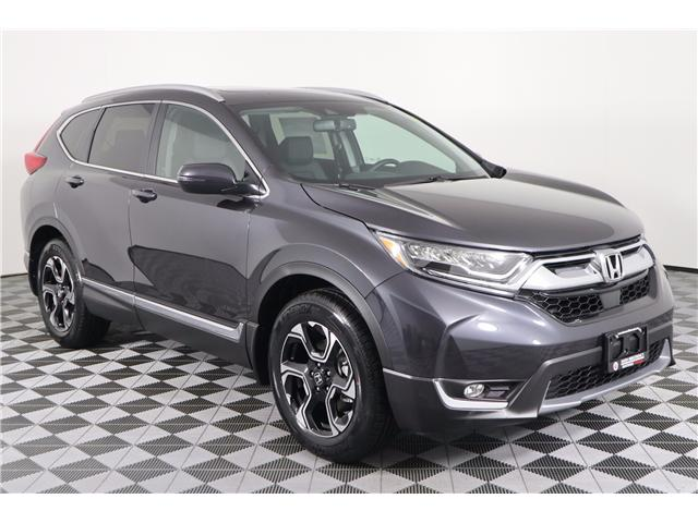 2019 Honda CR-V Touring (Stk: 219447) in Huntsville - Image 1 of 38