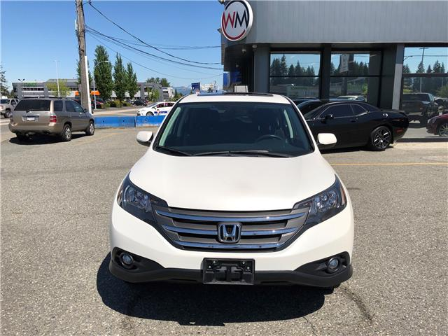2014 Honda CR-V EX (Stk: 14-104657) in Abbotsford - Image 2 of 16