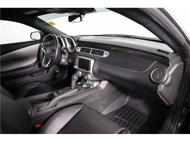 2013 Chevrolet Camaro 2LT (Stk: U-0578) in Huntsville - Image 13 of 34
