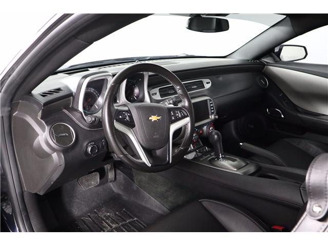 2013 Chevrolet Camaro 2LT (Stk: U-0578) in Huntsville - Image 17 of 34