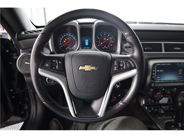 2013 Chevrolet Camaro 2LT (Stk: U-0578) in Huntsville - Image 19 of 34