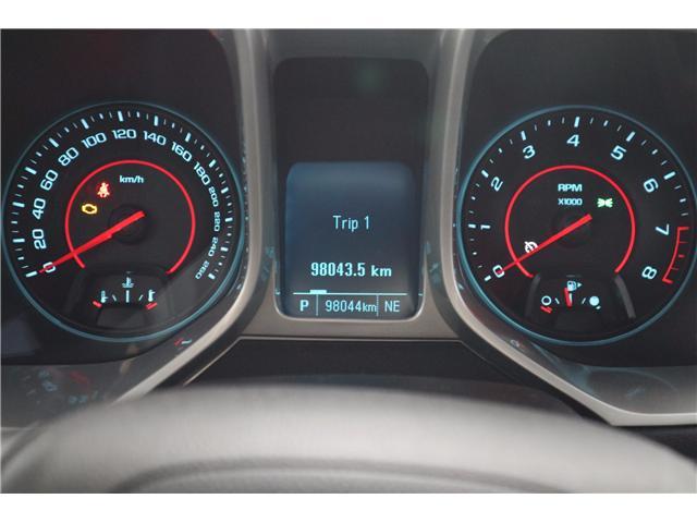 2013 Chevrolet Camaro 2LT (Stk: U-0578) in Huntsville - Image 20 of 34