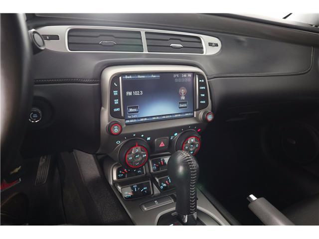 2013 Chevrolet Camaro 2LT (Stk: U-0578) in Huntsville - Image 24 of 34