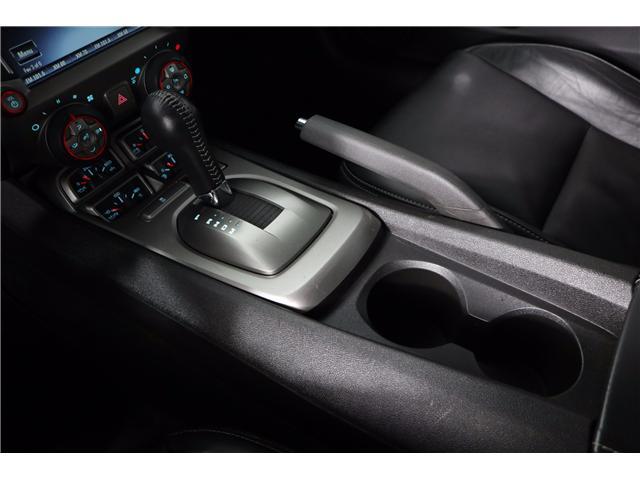 2013 Chevrolet Camaro 2LT (Stk: U-0578) in Huntsville - Image 28 of 34