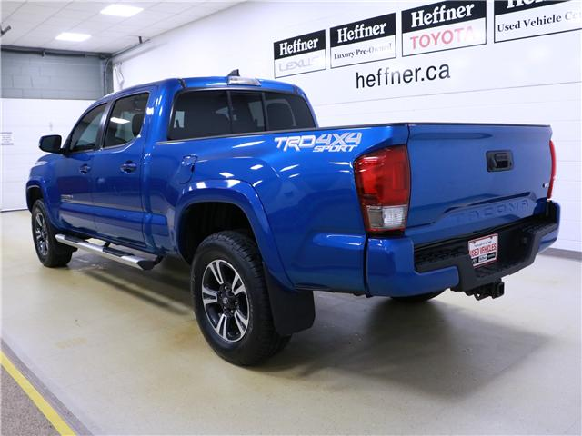 2016 Toyota Tacoma SR5 (Stk: 195358) in Kitchener - Image 2 of 30
