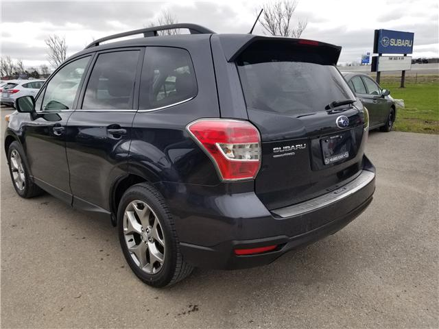 2015 Subaru Forester 2.5i Limited Package (Stk: SUB1430) in Innisfil - Image 6 of 20