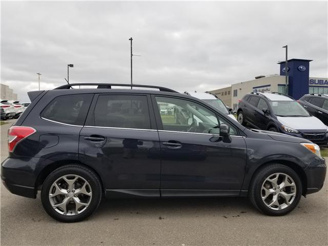 2015 Subaru Forester 2.5i Limited Package (Stk: SUB1430) in Innisfil - Image 10 of 20