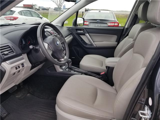 2015 Subaru Forester 2.5i Limited Package (Stk: SUB1430) in Innisfil - Image 13 of 20